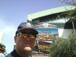a chase field