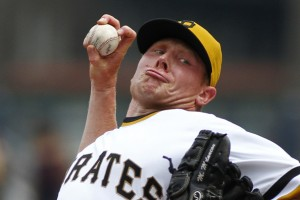 Melancon has traveled his fair share over the past few years seeing time with the Astros and Red Sox. He looks to have found a home with the Pirates.  First he was just an ALL - Star setup man, and now he has thrived in the Closer's role (stepping in for Jason Grilli).  He has 5 Saves and a 0.90 ERA in 10 IP since assuming the role