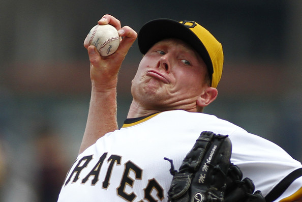 Melancon has traveled his fair share over the past few years seeing time with the Astros and Red Sox. He looks to have found a home with the Pirates.  First he was just an ALL - Star setup man, and now he thrived in the Closer's role (stepping in for Jason Grilli).  He had a 1.39 ERA in 71 IP for the Bucs as the Setup/Closer this past year.