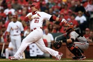 San Francisco Giants v St Louis Cardinals - Game Three
