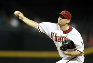 Daniel Hudson was expected to join the rotation this season. The chances of that happening are not grreat.
