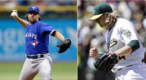 Photos: Chris O'Meara and Marcio Jose Sanchez/AP