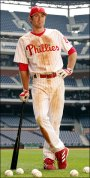 Mission Impossible:  Trading ChaseUtley