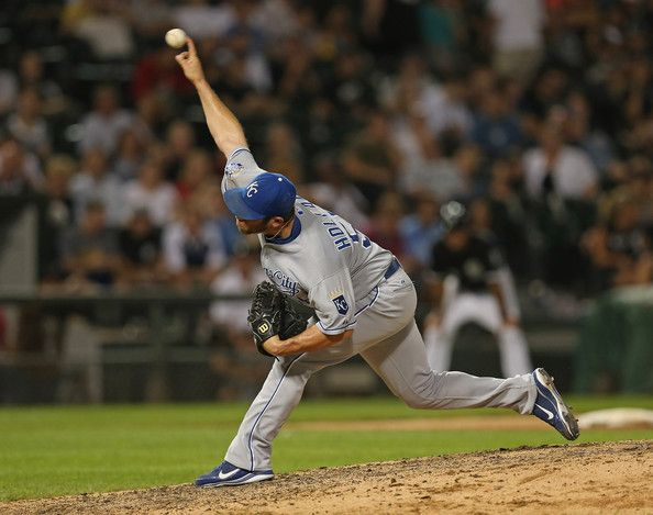Greg Holland had an unbelievable year in 2013, with a 1.21 ERA and 47 Saves in his 67 IP worth of work.  Holland mowed down 103 batters during that time frame.  Kansas City will give him ample attempts in 2014 - with close games contested, and the franchise should win around 90 games.  He is the MLB Reports pick to lead the MLB in Saves for 2014.