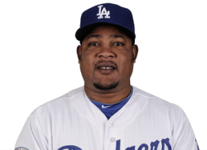 Juan Uribe was signed to a 3 YR contract by the Dodgers for $7 MIL per season.  He had been a complete bust in the 1st few years - hitting under the Mendoza Line and only playing 143 Games in 2011 and 2012.  2013 has been a different story