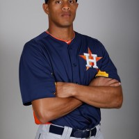 Justin Maxwell's Days Potentially Numbered For The Astros