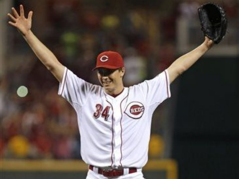 Homer Bailey took a long time to fulfill expectations in the Reds Starting Lineup.  At age 27, he has now thrown 2 No hitters in under a calendar year.  Bailey has a Career Record of 43 - 40, with a 4.38, but has hovered around a 3.70 ERA over the last 2 years.  In a team filled with history - including the only man ever to throw back to back no hitters (Johnny Vandermeer) - he has put his name up on that mantle.