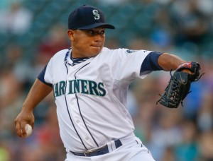 Erasmo Ramirez has a career 3.92 FIP in 69 MLB innings pitched.