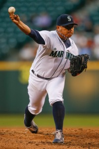 Erasmo Ramirez's finest start came on June 25th in 2012, when he pitched eight one-run innings against Oakland, striking out 10 in the process.