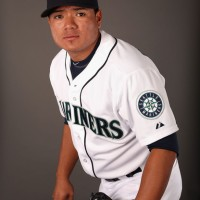 MLB Player Profile: Mariners Pitcher Erasmo Ramirez