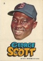 Ed Scott, Pioneering Scout for the Boston Red Sox