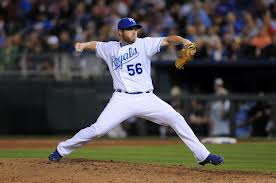 Greg  Holland