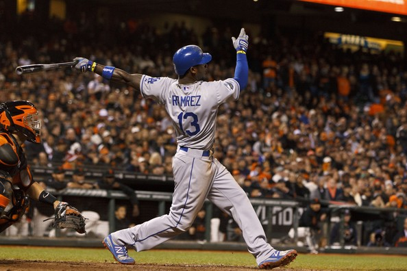 Hanley Ramirez took over the reigns of leadership in LA this year, slashing .345/.402/1040 in half of a years worth of AB (306).  It was only when Ramirez returned, that the Dodgers took off.  After Kershaw, he was the teams MVP.  He is signed for one more year - and you can bet he will be extended.  This ends up being a proverbial 'HR' of a trade for LA - unless Eovaldi is a repeat ALL - Star.
