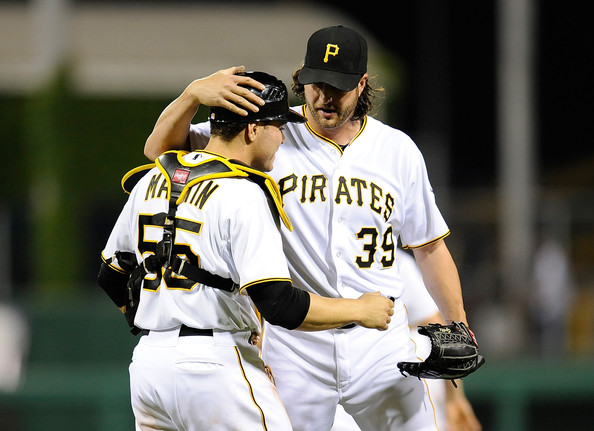 Grilli has done a phenomenal job in closing game for the Pirates this season. He has saved 28 games for the Pirates this season, and has a chance to possibly save 60 games.