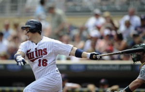 Josh Willingham is a player that might be dealt to a contender that needs a bat