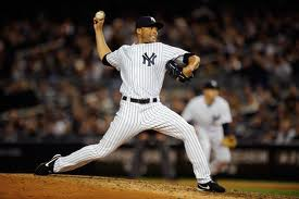 In 2019, Mariano  Rivera should be the leading vote getter on the Hall of Fame Ballot. Rivera is the all-time saves leader, and was a main component of five Yankees championship teams