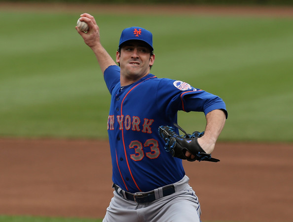 The Mets have arguably the best young right-handed pitcher in baseball. He is the ace of their starting rotation, and has a chance to be their best pitcher for a long time. Harvey has seven wins on the season with a 2.35 ERA with 147 strike outs in 130 innings pitched and a WHIP of 0.91. He has a SO/9 of 10.2 and has only surrendered seven Home runs.