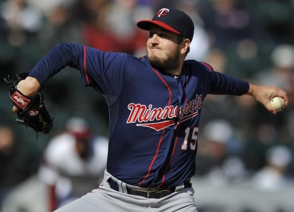 The Twins have something good in Glen Perkins. He has been great ever since he was put in the closers role. With hearing what the Phillies might get for Papelbon I can only assume Perkins is worth more due to his recent play and contract situation. I wonder if he is in line for an All-Star Appearance?