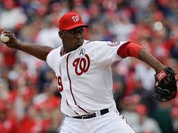 Rafael Soriano has registered 40+ Saves in this last 3 years of Closing (he did spend 1 year in New York setting up Rivera in 2011).  He had 43 Saves out of the clubs 86 wins in 2013.  2014 marks the ten year anniversary for his surgery.