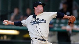 Bradley is one of top pitching prospects in all of baseball. He could an ace in the starting rotation for Arizona. Bradley has won 11 games in Double-A this season with a 1.98 ERA in 118.1  innings pitched that includes 117 strikeouts. He has cut his walks down this season, and if continues to this should no issues making an impact next season for Arizona in their rotation.