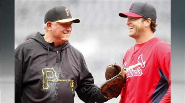 Cardinals:Pirates