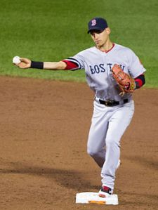If you have heard me mention Jose Iglesias before you will probably know he is one of my favorite players in baseball. He was a lot of fun to watch in Boston, and unfortunately he won't be playing in Boston near enough anymore. Detroit got a very good young player to help their weak defense.