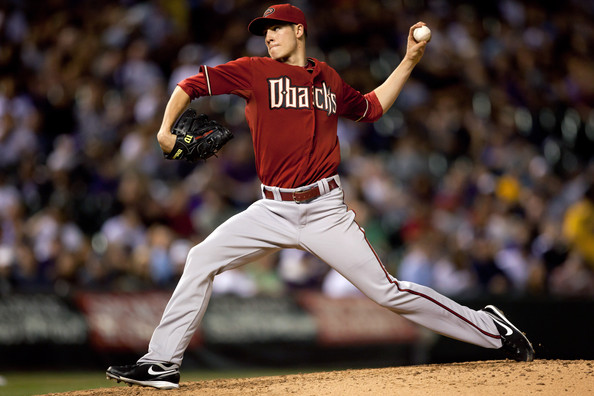 Corbin has the ace of the rotation since he made his start of the season for Arizona and has not looked back. If the Dbacks make the postseason, he will be one of the reasons why this happens. The young left-hander leads the team in wins with 13 on the season. He also has a 2.79 ERA in 177.2 inning pitched while just walking 45 batters and striking out 154. He has a WHIP of 1.04 and is limiting batters to a .216 average on the season. Corbin is holding left-handed batters to a batting average of just .180 in 150 at-bats this season. He also knows how to pitch well at Chase Field with him winning eight games at home and having a 1.86 ERA. The youngster is stingy with runners in scoring position, as teams only have a .197 batting average in this situation.