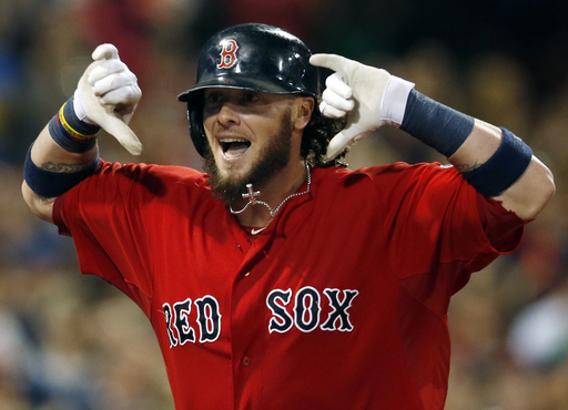 The Marlins biggest off-season move was to lure in Jarrod Saltalamacchia from the Red Sox.  Salty will provide stability at the catcher spot for the Marlins, which was a mess in 2013.  Much like the rest of his teammates though, Salty is prone to strike out at an advanced rate.  Combine that issue and his higher than average BABIP, Salty's offensive profile is not as prolific as perhaps last year's statistics would indicate.