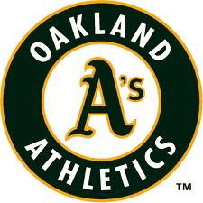 The A's wrapped up their 16th AL West Title in 46 years since moving to Oakland yesterday.  They have clinched the Division at home the last 2 years.  It is even more impressive when they have been 29th and 27th in team payroll respectively.