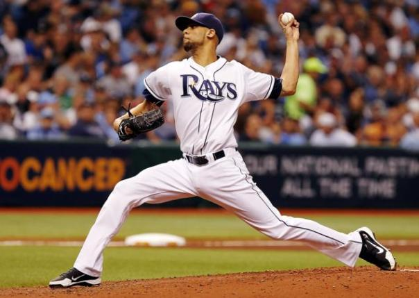 David Price became a 20 game winner for the first time last season, and it won him the American League Cy Young Award. That is really hard to match, but early struggles and injuries has held him back in 2013. He is the leader of the Rays pitching staff and can turn it around in the last month of the season but he will need to do it quick if he wants this Rays team to make some noise in the playoffs.  Price took the loss in a game to the Angels last night, where he surrendered 6 Earned Runs.