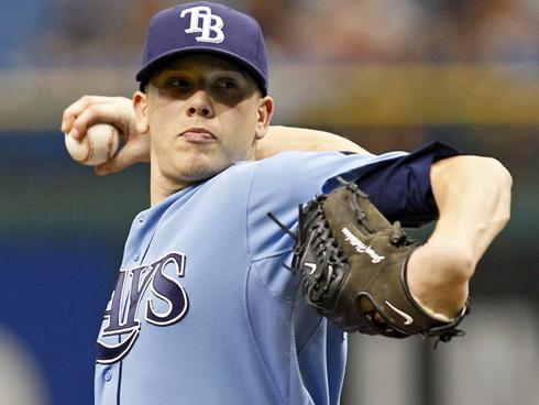 "Jeremy Hellickson is having his worst season in the majors. He has an ERA over 5 and has just been everywhere. When he is on the mound in 2013 you aren't sure what you are going to get. You could get eight innings or two, the Rays are hoping for eight down the stretch. "" eremy Hellickson is having his worst season in the majors. He has an ERA over 5 and has just been everywhere. When he is on the mound in 2013 you aren't sure what you are going to get. You could get eight innings or two, the Rays are hoping for eight down the stretch.  Hellickson threw better in his 1st game back after a scheduled break."