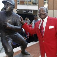 Joe Morgan Weekend In Cincinnati: From A Fans Perspective