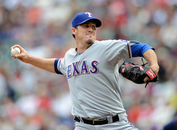 Joe  Nathan is one of the best closers the game of baseball has ever seen. The problem the Rangers are having this season is getting the ball to him. He has recorded 38 saves so far but he could have upwards of 45-50 if it wasn't because of blown leads before the ball got to him. If the Rangers want to win the division they have to get the ball to Joe  Nathan in the late innings.