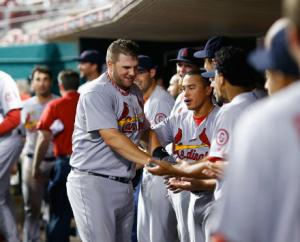 Photo: Joe Robbins/Getty Images