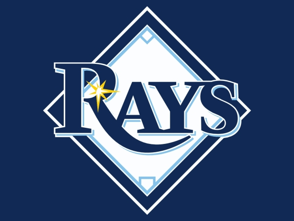 The Rays are always at the bottom for attendance in the Major Leagues, which is a shame for how successful this team has been for the last 6 years - posting 4 playoff berths and an AL Pennant.  This has all been done on a shoestring budget - and facing the toughest strength of schedule in the bigs,