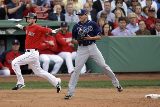 Stephen Drew has definitely been hindered by the Draft Pick compensation.  Now with Detroit losing their Starting Shortstop for potentially the entire 2014 year, the door has swung open for the 31 Year Old player from Georgia.  If I were Drew and his agent, I would push the envelope for a 2 year deal, or at least have a total near the $14.1 MIL barrier for a one year contract.  Drew is coming off a World Series year in 2013 with Boston, where he fashioned a .777 OPS and 50 Extra Base Hits in just 442 AB.  For the club to re-sign him at a discount is a solid move.  Will Middlebrooks is hurt, and you just deepened the clubs depth.  The Beantowners could pull off several more moves, and with the Rays pitching staff hurt, and the Yankees rotation decimated as well, the +1400 is a decent odd.