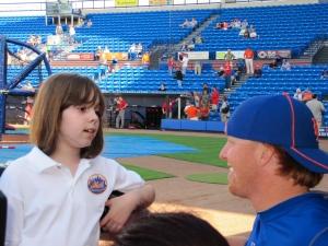 Haley Justin Mets 3