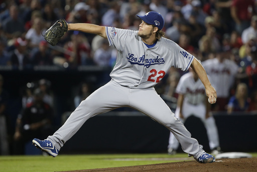 Clayton Kershaw agreed to a 7 YRs/$215 MIL extension last week - that will run through the years of 2014 - 2020 with the LA Dodgers.   The deal is slated for an opt out clause after the 2018 season by Kershaw, when he will be only 30 years old.     This is the greatest single Annual Average Salary ALL - Time of $30.7 MIL per year, and is the 6th biggest contract ever in the history of the MLB.