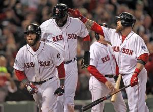 Photo: Matt Stone - Boston Herald
