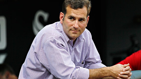 Rick Hahn made his first major move as White Sox GM. yesterday when he signed 26 year old Cuban defector Jose Abreu to a 6 year $68 million contract. While most are surprised that the White Sox were able to sign Abreu, most are also happy with the signing. So fans are hoping that, along with Avisail Garcia, Abreu can be one of the Sox cornerstones for years to come.