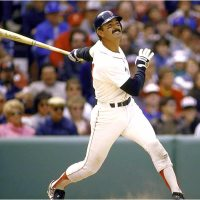 Red Sox Great Dwight Evans Falls Short Of 2013 Expansion Era Ballot For Hall Of Fame