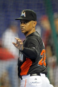 Former Ozzie Guillen assistant Joey Cora would be the popular choice for the Mariners open Managerial position.