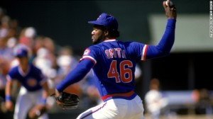 Lee Smith was a 7 Time ALL - Star. led the league in Saves 4 times- and finished in the top 10 for Cy Young Voting.  At the time he retired, Smith was the ALL - Time Saves leader.  Smith had 10 - 30+ Saves seasons - including 3 years over 40 in a row.