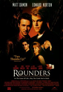 In the movie Rounders, the characters show many different ways to win at poker.  In a way, baseball franchises gamble similarly to what players have to do in in this form of gambling game.  The Cardinals seem to be holding their collective 'Cards' Closer to the Vest' than any other franchise in the MLB.