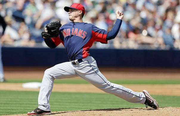 Scott Kazmir revived his career in 2013, by going 10 - 9, with a 4.04 ERA in his 29 Game Starts for the Cleveland Indians in 2013.  What is better for the A's - is that the about to be 30 Year old, fanned 162 batters - and only yielded 47 Walks in his 158.0 IP worth of work.  His WHIP of 1.323 was his best result since his 2008 season with the Rays.  Kazmir may be a bit of a risk, however he is Left Handed, was a smaller year risk than most pitchers will warrant, and the A's did not have to surrender any asset back in return.  In fact, they will be able to deal one of their other starters now (possibly Brett Anderson) - to strengthen the club even more now.