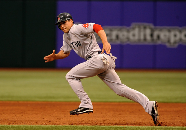 Ellsbury has a Career 3 Slash of .297/.350/.789 - and averages 57 XBH, 55 SB, 198 Hits and 108 RBI for every 162 Games Played. The Yankees have inked him to a 7 year deal, and will bank on him staying healthy for most of the contract.