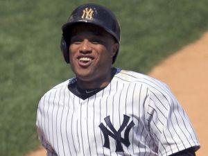Photo: John Munson, The (Newark, N.J.) Star-Ledger via USA TODAY Sports