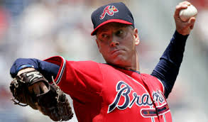 Tom Glavine: 305 wins (21st all-time), 10-time all-star, two Cy Young Awards, five 20-win seasons and the 1995 World Series MVP.