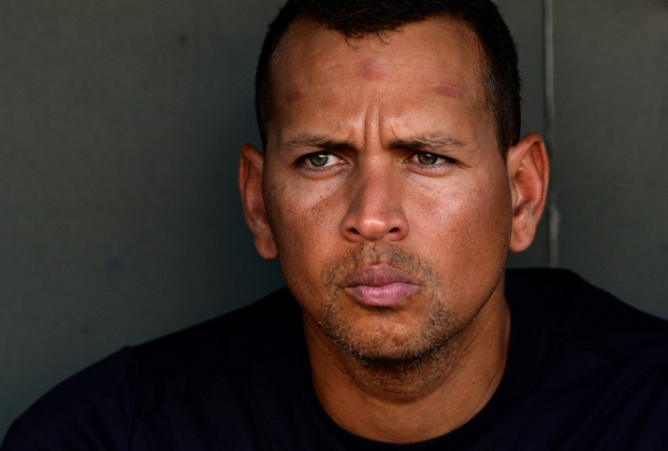 People so egotistical as Rodriguez can't be humble enough to realize that playing MLB Baseball is a privilege not a right.  He has sullied the game, alienating teammates, and now has sent his lawyers on a stupid campaign versus the MLB and the Yankees.  It was time to make an example out of him.  They did just that when the Arbitrator reduced his suspension from 211 games to 162 games.  While it wasn't the full amount of games, it was 97 more than Ryan Braun's previous record of a 65 game ban.  The Yankees will save $22 - $23 MIL on the ordeal, and will either sign Tanaka or stay under the $189 MIL mark to reset their penalty for the 2015 season.  Patrick Smith - Getty Images