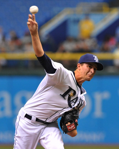 Heading into the 2013 year, Odorizzi is listed as the #45 Prospect by Baseball America.  With a potential trade pending with David Price, he may have his role increased.  Odorizzi, who will be 24 in March, was brought as part of the Wil Myers trade from Kansas City.  He managed to pitch in 7 games for the Rays in 2013, posting an ERA of 3.94  29.2 IP.